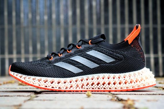 Les Adidas 4D FWD, le test RunMag !