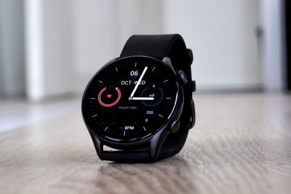 La nouvelle montre Amazfit GTR 3 Pro (pré-test) !