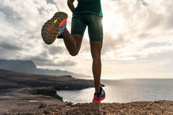 Les Asics Trabuco Max, les chaussures d'Ultra-Trail attendues