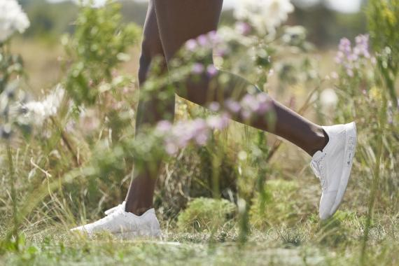 La FutureCraft.FootPrint, la chaussure à faible empreinte carbone