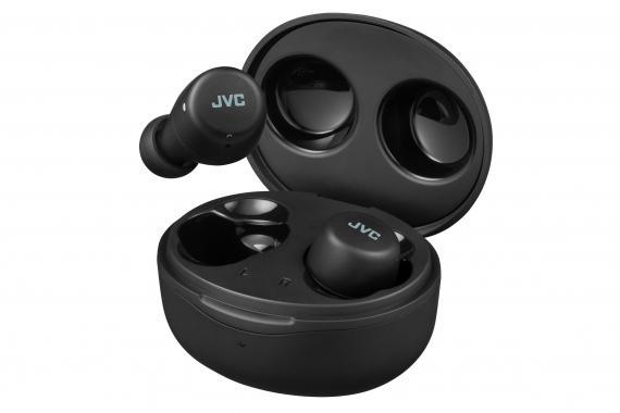 Les écouteurs JVC HA-A5T, découverte