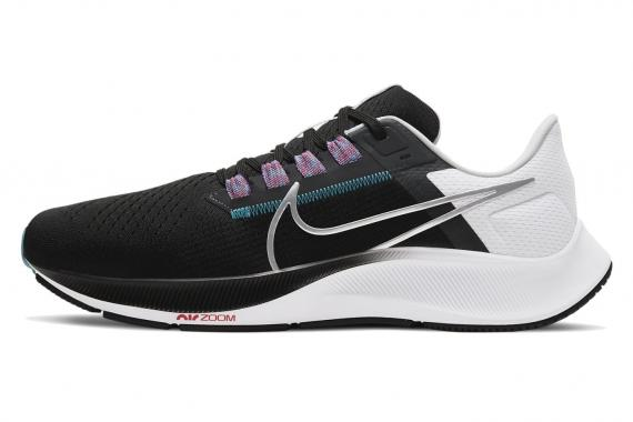 Preview Nike Air Zoom Pegasus 38, toujours meilleures?