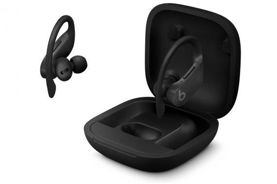Le test des Powerbeats Pro True Wireless