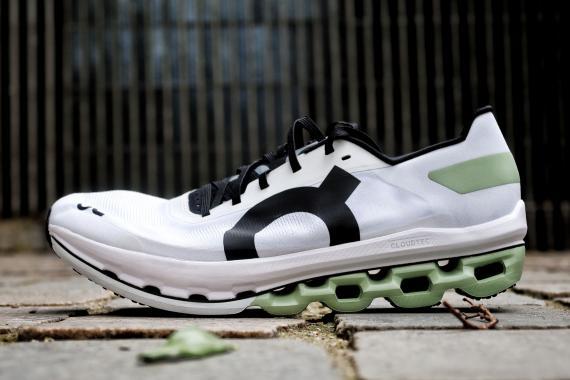Le test des On Cloudboom Echo, la chaussure carbone pour le marathon