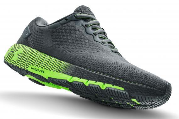 Les chaussures de running Under Armour 2021