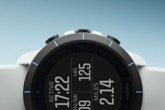 La montre GPS Wahoo Elemnt Rival, le trouble fête
