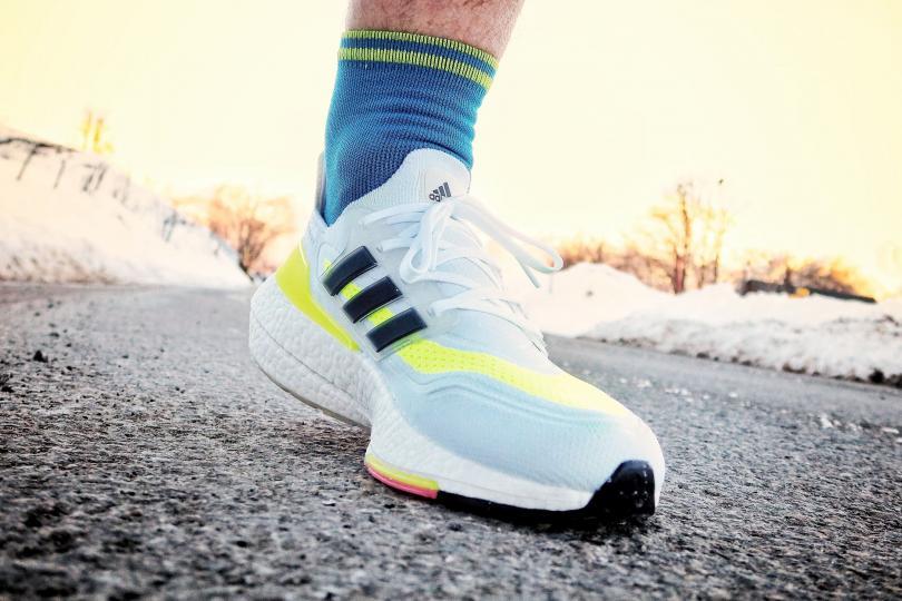 Le test des Adidas UltraBoost 21, nouveau bestseller?