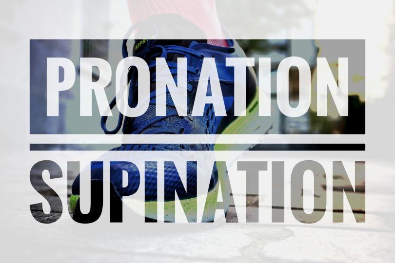 Pronation, supination, de quoi parle-t-on ?