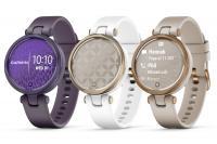 La Garmin Lily, une montre connectée pour les femmes