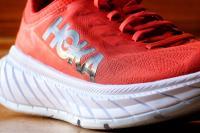Le test détaillé des Hoka Carbon X2, pour performer sur marathon