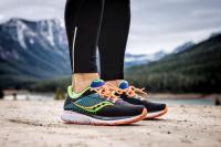 Les Saucony Guide 14, des chaussures tout en stabilité dynamique!