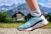 Le test des Asics NovaBlast 2, notre avis sur ces chaussures