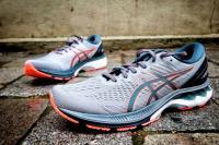 Asics Gel Kayano 27 - Paire de chaussures