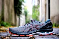 Asics Gel Kayano 27 - Cover perspective B