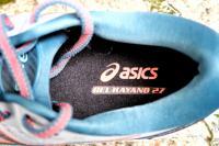 Asics Gel Kayano 27 - Semelle de propreté