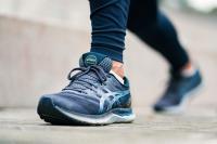 Asics Gel Nimbus 23 - test chaussure