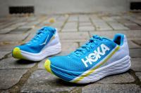 Les Hoka Rocket X