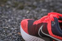 Nike React Infinity Run Flyknit mesh