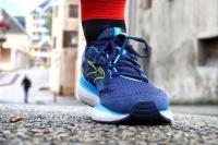 Test Brooks Glycerin 19 - Run en ville