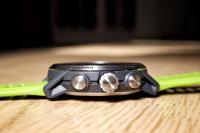 La Coros Apex Pro fait 13,4mm d'épaisseur